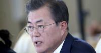 Мун Чжэ Ин предложил КНДР создать экономическую зону и объединить дороги