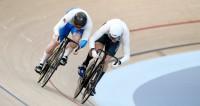 Россияне выиграли сразу три золота на ЧЕ по велотреку