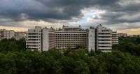 Мистический реализм: почему Ховринская больница наводит ужас на москвичей