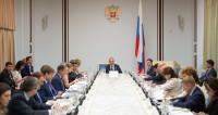 Состоялось заседание Оргкомитета ПМЭФ-2019