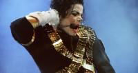 Майкл Джексон стал самым популярным онлайн-слушаемым певцом
