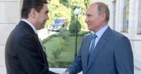 Путин предложил Бердымухамедову неформально обсудить актуальные вопросы