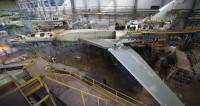 В Казани представят модернизированный дальний бомбардировщик Ту-22