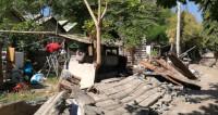 Сутки страха и ужаса: подробности трагедии в Индонезии