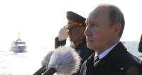 Путин отметил мужество и преданность «крылатой пехоты»