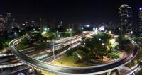 Джакарта может исчезнуть к 2050 году: город уходит под землю