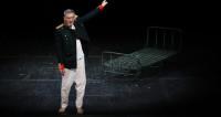 Гришковец и Латини покажут свои моноспектакли на фестивале SOLO