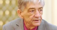Ушел из жизни писатель Эдуард Успенский
