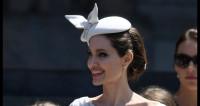 Анджелина Джоли попала в психбольницу из-за отказать есть