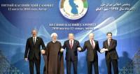 Итоги саммита в Актау: новые правила использования ресурсов Каспия