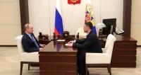 Путин обязал врио главы Псковской области повысить зарплаты