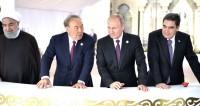 Назарбаев: У Казахстана и Туркменистана есть потенциал для роста торговли