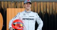 Шумахер продолжит восстановление от травмы на Мальорке