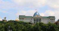 Президентский дворец (Грузия),Грузия, Президентский дворец, Президент Грузии, Тбилиси,