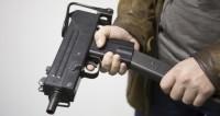 Пистолет-пулемет Узи (Uzi),Пистолет-пулемет, Узи, Uzi, пистолет, оружие, нападение, преступник, ,Пистолет-пулемет, Узи, Uzi, пистолет, оружие, нападение, преступник,