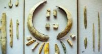 Государственный сторический музей г. Москвы,древность, раскопки, археология, ,древность, раскопки, археология,