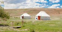 Вдали от цивилизации: первый кочевой детский сад открыли в тундре