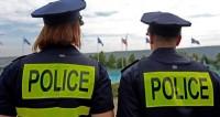 Грузия, Полиция Грузия, полиция,