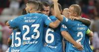 «Зенит» готовится совершить чудо в матче с минским «Динамо»