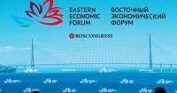 Опубликована деловая программа IV Восточного экономического форума