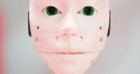 Как настоящий: в Японии создали робота с детским лицом
