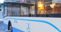 На электробусы в Москве установят дополнительные генераторы тепла