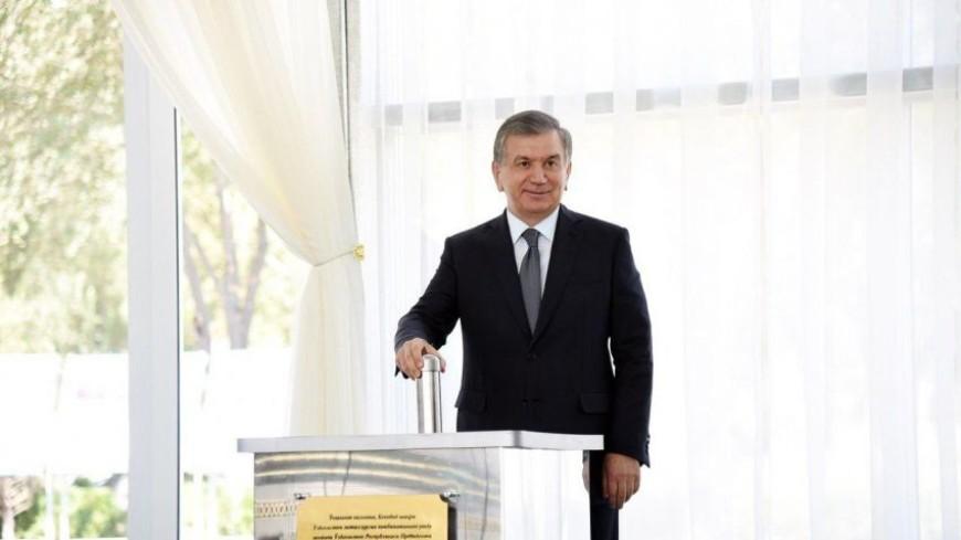 Мирзиеев дал старт стал строительству литейного комплекса под Ташкентом