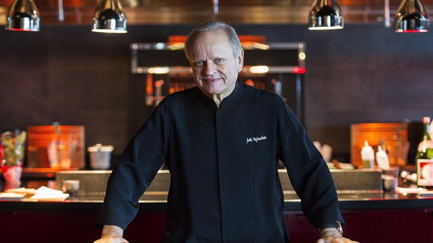 Собиратель звезд Michelin: умер «шеф-повар века» Жоэль Робюшон