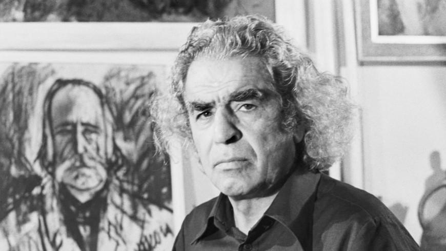 Из жизни ушел известный скульптор Николай Никогосян