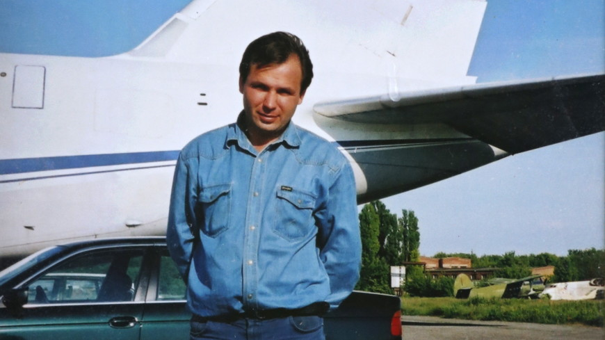 Дочь летчика Ярошенко рассказала о здоровье отца