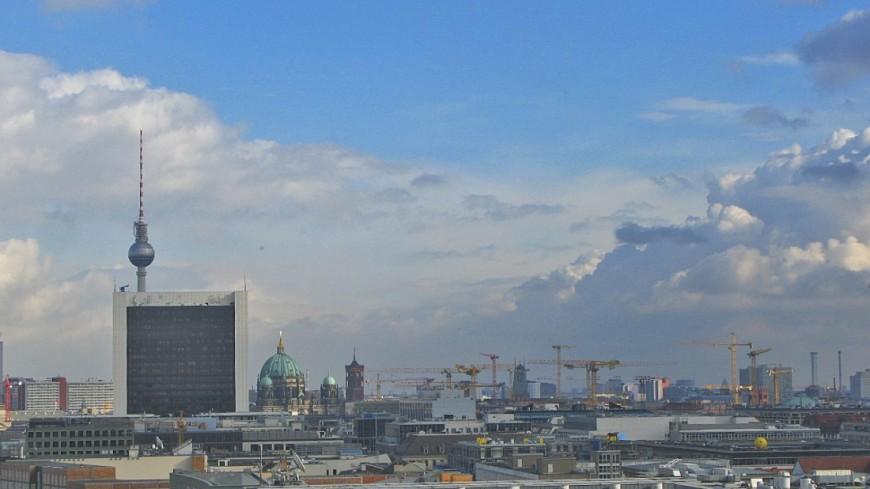"Фото: Надежда Сережкина, ""МТРК «Мир»"":http://mir24.tv/, германия, берлин"