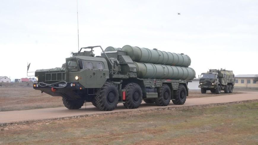 Россия может подписать контракт с Индией о поставках С-400 в октябре
