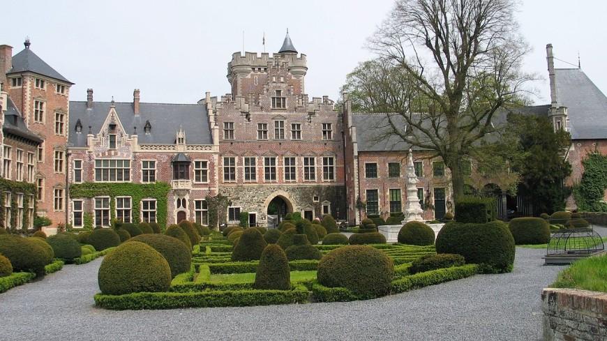 Работа мечты: самый романтичный замок Фландрии ищет хранителя