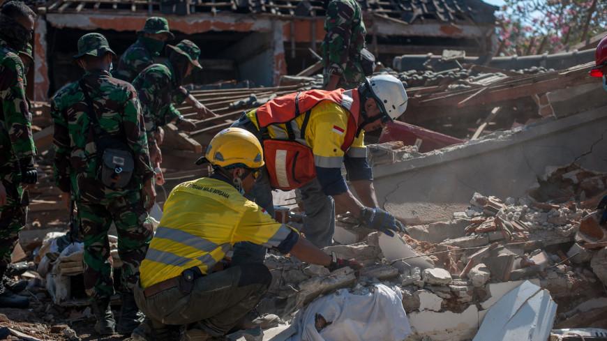 Землетрясение в Индонезии: тысячи эвакуированных туристов прибыли на Бали