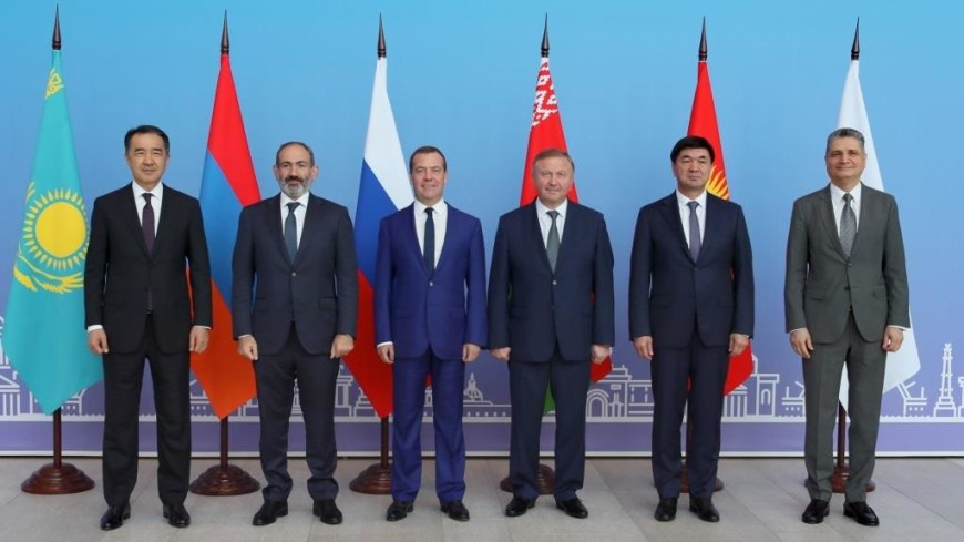 Страны ЕАЭС займутся развитием цифровой торговли