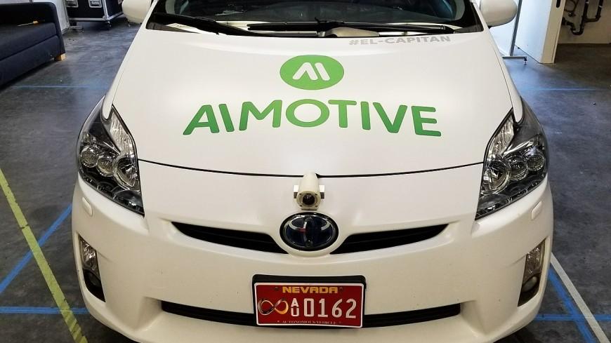 Toyota вложит в Uber $500 млн для разработки беспилотных авто