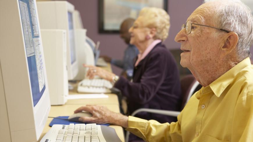 Опрос: Более половины россиян будут работать после выхода на пенсию