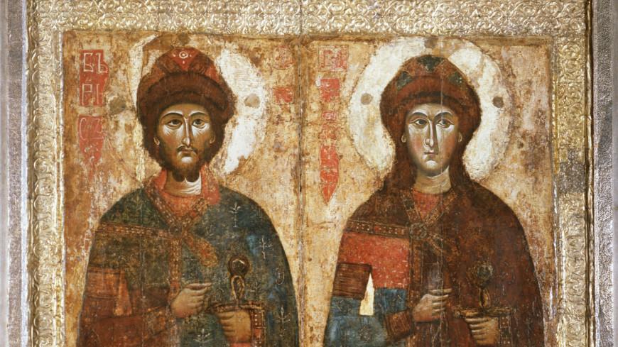 Святые Борис и Глеб: кто они и о чем им молятся