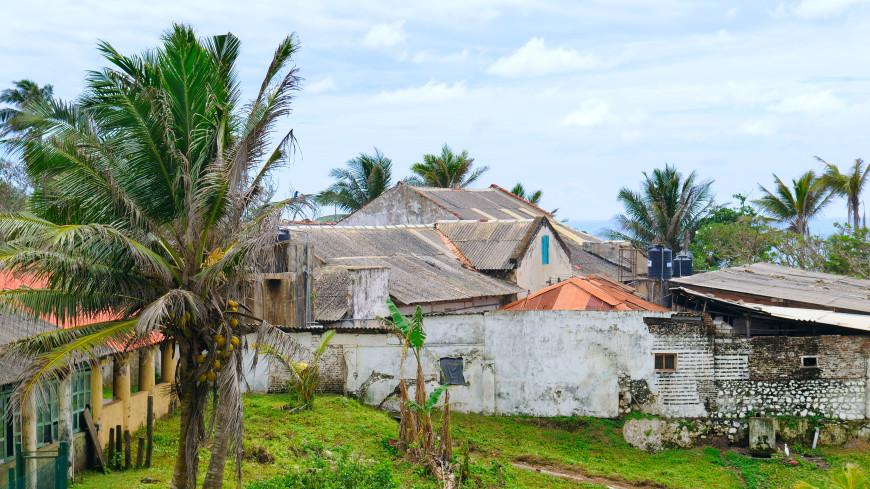 В Индонезии возникла угроза цунами