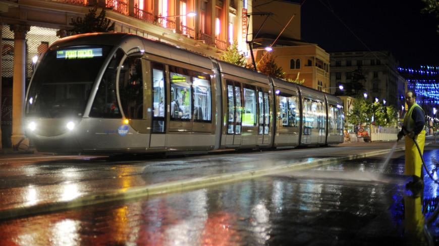 Прокатиться в Ницце: назван топ-5 городов с самым удобным транспортом