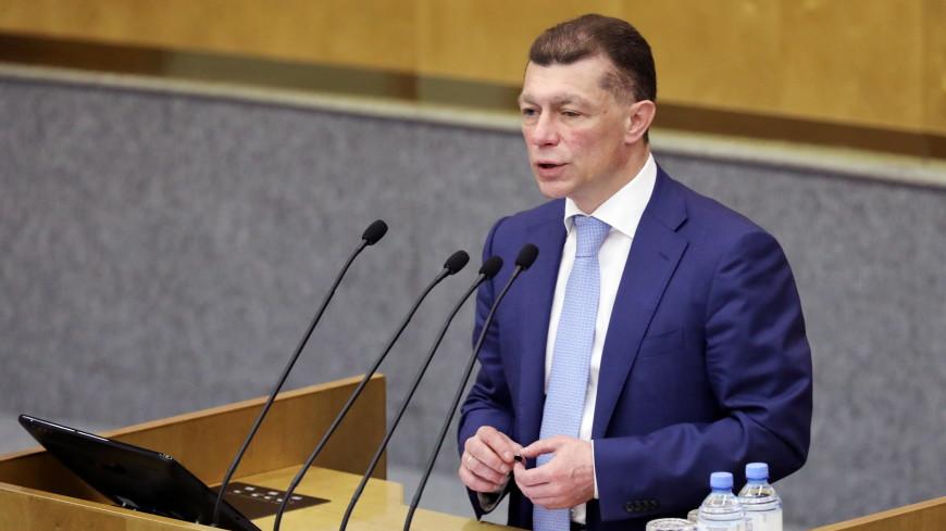 Топилин: В России зафиксирован исторический минимум безработицы