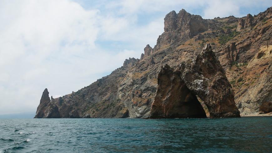 «Дорога к Сфинксу»: в Крыму открылся новый туристический маршрут