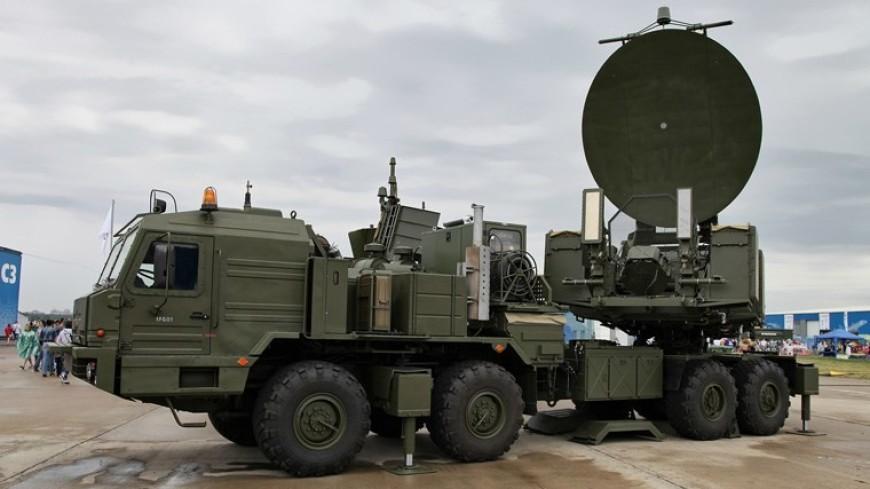 «Красуха 2О», «Торнадо-Г»: на торжественном параде в Курске покажут военную технику