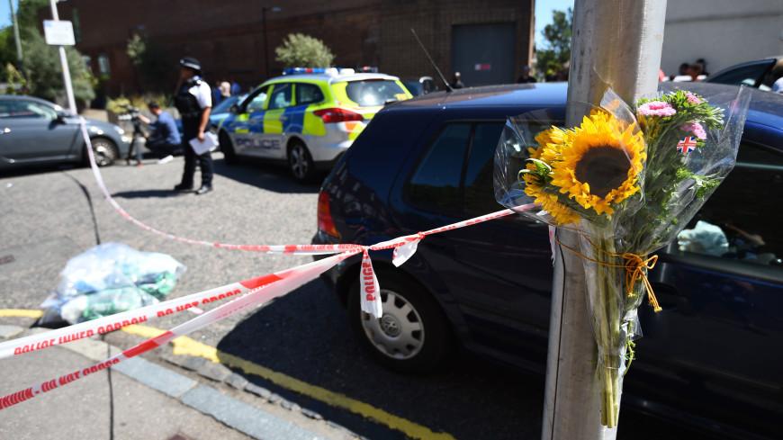 В Лондоне убили рэпера из группы Moscow17