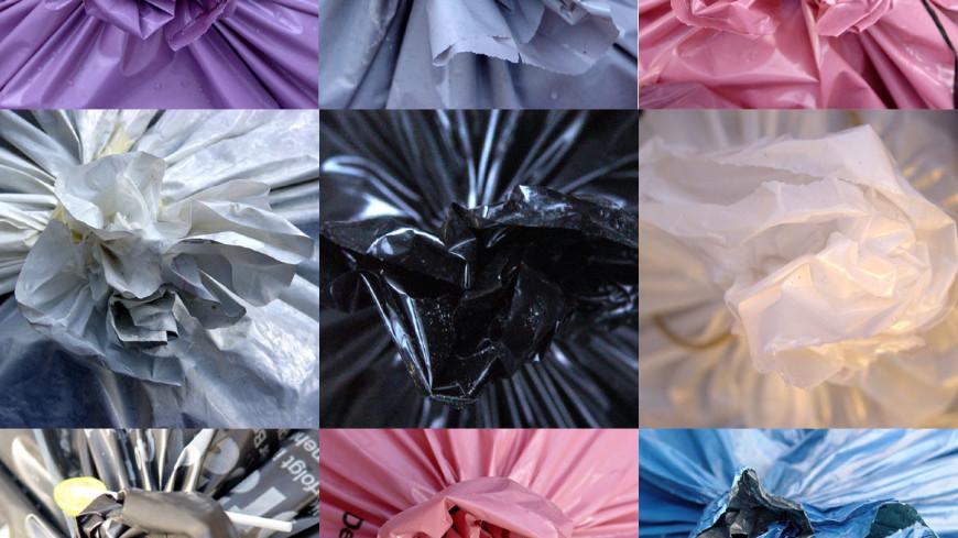 Новая Зеландия полностью откажется от одноразовых пластиковых пакетов