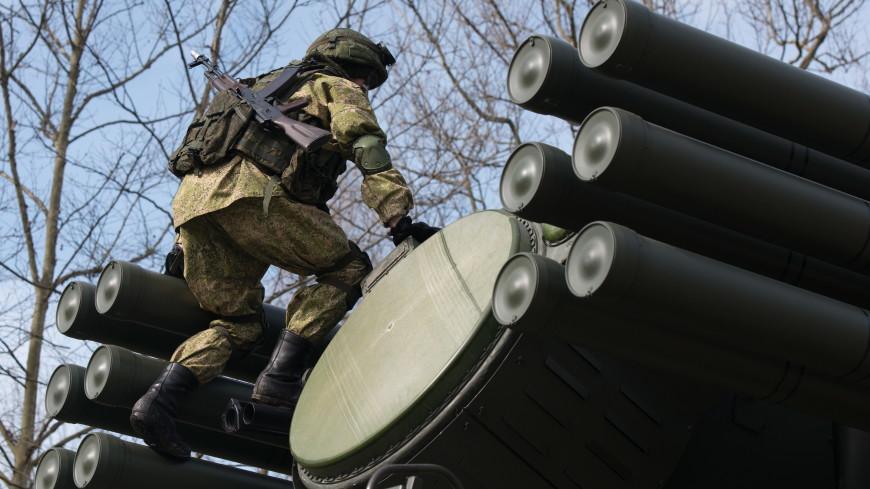 Модернизированный «Панцирь-С1М» испытают в 2019 году