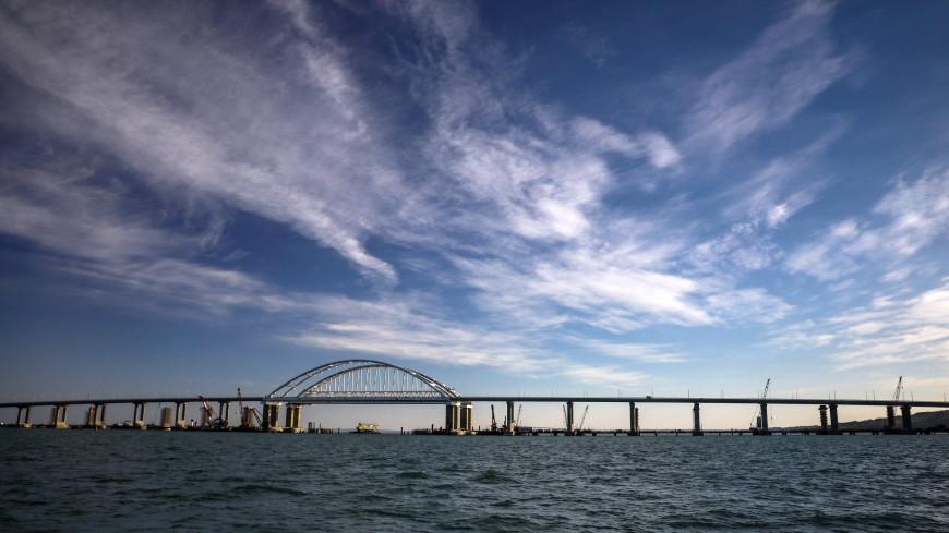 По Крымскому мосту пойдут поезда из 11 городов России