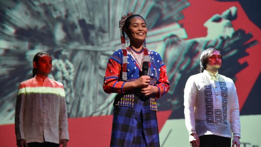 Зачем ведущие студенческие театры мира приехали в Москву
