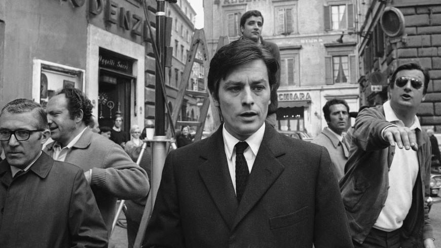 Секс-символы французского кино