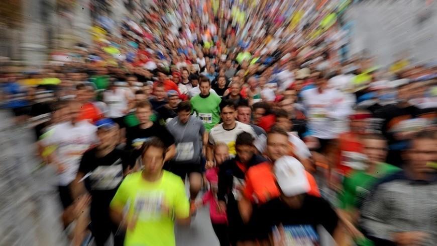 "Фото: Виталий Залесский, ""«Мир 24»"":http://mir24.tv/, марафон, минск"